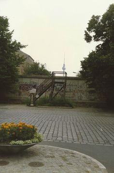 Berlin | Geteilte Stadt. Berliner Mauer