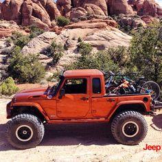 Yepmyjeep — jeepflow:   Jk8 looking pretty sick! Shout out to...
