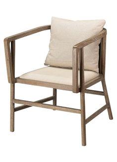 Grayson Arm Chair – Ad Hoc Home