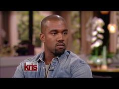 Kanye West Exclusive Interview: Kris Jenner Show Full Episode - YouTube