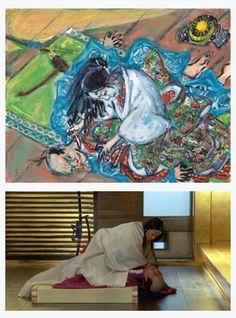 Kurosawa's concept art