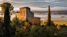 Toiano, Tuscany