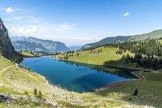 Walenpfad - Wanderung von Brunni auf die Bannalp - Engelberg Engelberg, Bergen, Switzerland, Hiking, River, Outdoor, Den, Destinations, Places
