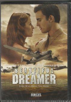 Beautiful Dreamer Love Will Bring You Home DVD New Brooke Langton C Egglesfield