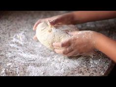How To Make Pandesal -  Filipino Sweet Bread!! really easy recipe!!