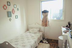 Organização do quarto