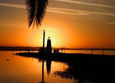 Kissimmee, Florida - Not far from Orlando