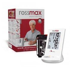 Rossmax AD761f Blood Pressure Monitor