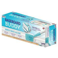 As Seen On TV Baseboard Buddy