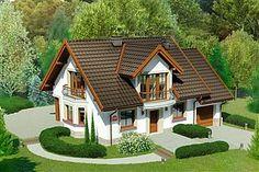 Дом в доме Cyprysowa 14 D