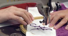 #amricami #embroidery