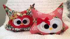 Hoot! hoot! It's Nearly Christmas !!