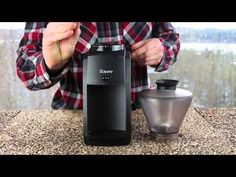 How To: Baratza Grinder Cleaning & Maintenance - YouTube