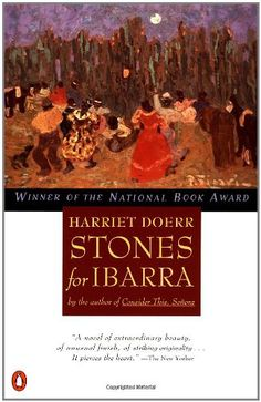 125 best national book award books images on pinterest books to stones for ibarra penguin contemporary american fiction series by harriet doerr fandeluxe Images