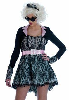 80s Pop Starlet - Adult Fancy Dress Costume - XS Fun Shack,http://www.amazon.co.uk/dp/B0072V1TH8/ref=cm_sw_r_pi_dp_PR1xtb072M1QHF5C