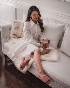 """melissa chau on Instagram: """"TIPS FOR WORKING AT HOME:  1️⃣ Don't stay in one place! I switch up where I work multiple times a day. Even if you aren't working,…"""" First Place, Instagram Tips, Personal Style, Times, My Style, Day, Places, Dresses, Fashion"""