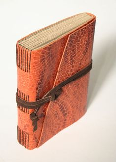 Art Leather Binding Business