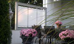 Qualitativ hochwertige Sonnensegel und Markisen - auch individuell für Sie hergestellt.