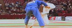 Martial Arts | Judo 柔道