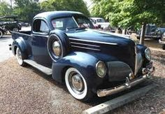 Image result for 1939 studebaker coupe express