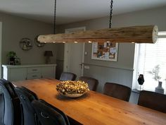 Man Cave Furniture, Wood Lamps, Lamp Design, House Rooms, Future House, Rustic Decor, Loft, Sweet Home, New Homes
