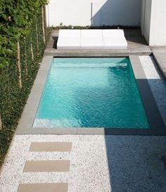 New Coolest Small Pool Idea For Backyard