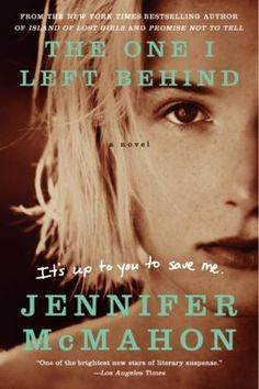 The One I Left Behind Review: http://www.amazon.com/review/R14I9N57A6P1YX/ref=cm_aya_cmt?ie=UTF8&ASIN=B0089LONC8#wasThisHelpful