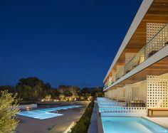 Hotel Cala Esmeralda - Picture gallery