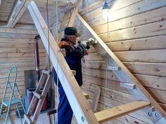 лестница своими руками на второй этаж: 12 тыс изображений найдено в Яндекс.Картинках
