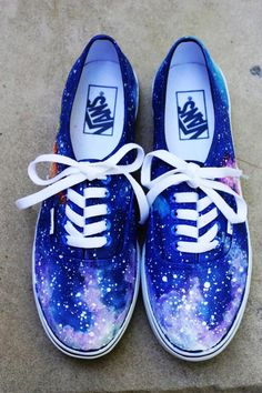 trendy vans galaxy for sports girls-f48017