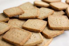 brown sugar pecan shortbread cookies