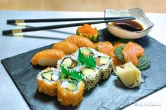 Culinary photography for Kaixin sushi Aigle !  #sushi #kaixinsushi #aigle #maki #japan #japanfood #japanfoods #foodporn #yum #instafood #yummy #amazing #foodpic #food #delicious #chopsticks #asianfood #chablais #vaud #suisse #switzerland #swiss #seafoodporn #seafood #wazabi #ボナペティ #perfection
