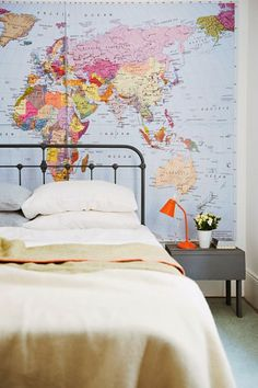 Charlotte Minty Interior Design: A Place Called Home