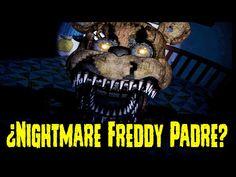 TOP 20: 20 Curiosidades Extrañas De Plushtrap En Five Nights At Freddy's 4…