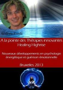 iipeca academy conférence healing highrise Conférence « AGER (Age Gate Emotional Release ou Libération Emotionnelle par la Porte du Temps) » Andrea Fredi