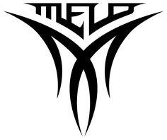 Image result for carmelo anthony logo