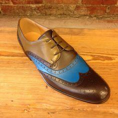 Gucci #SS12 // mens shoe