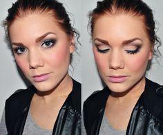 Linda Hallberg - makeup artist the-eyes-have-it