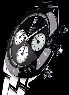 """Rolex - Chronograph Watch"" !"
