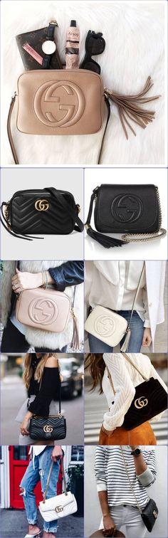 Bolsa pequena Gucci, bolsa tiracolo, mini bag, handbag