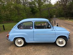 Fiat 500, 70s Cars, Italy Spain, Vroom Vroom, Cars And Motorcycles, Automobile, Van, Projects, Design