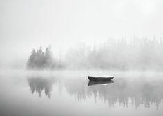 Boat, plakat