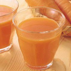 Apple Ginger Carrot Juice