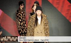 DKNY Fall 2013 #Collection #Fashion #BelleMonde #Style