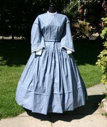 Olden Day Dresses