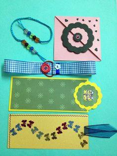 Bookmark by Renuka