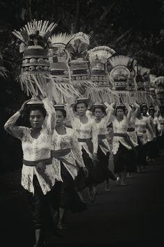 Photograph Mepeed Tradition I BW by Arya Satriawan on 500px