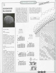 Magic Crochet Nº 87 - claudia - Álbumes web de Picasa