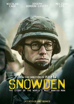 Snowden'in yaşadıklarını konu alan biyografi tarzında ki film de, Edward Snowden bir CIA çalışanı olarak ekranlara çıkıyor ve yapmış olduğu yüzyılın ifşasını konu alıyor. Yüzlerce, binlerce ve  tahmin edemeyeceğiniz kadar CIA dosyasını basına yayan Snowden'in zorlu ve aynı zamanda bir o kadarda güzel yaşam hikayesini izliyoruz… #Filmizle #Filmtavsiye #Biyografi #Gerilim #Dram #Full #HD #Film #izle http://www.sekfilm.com/snowden-izle.html