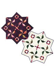 Holly Berries Table Topper